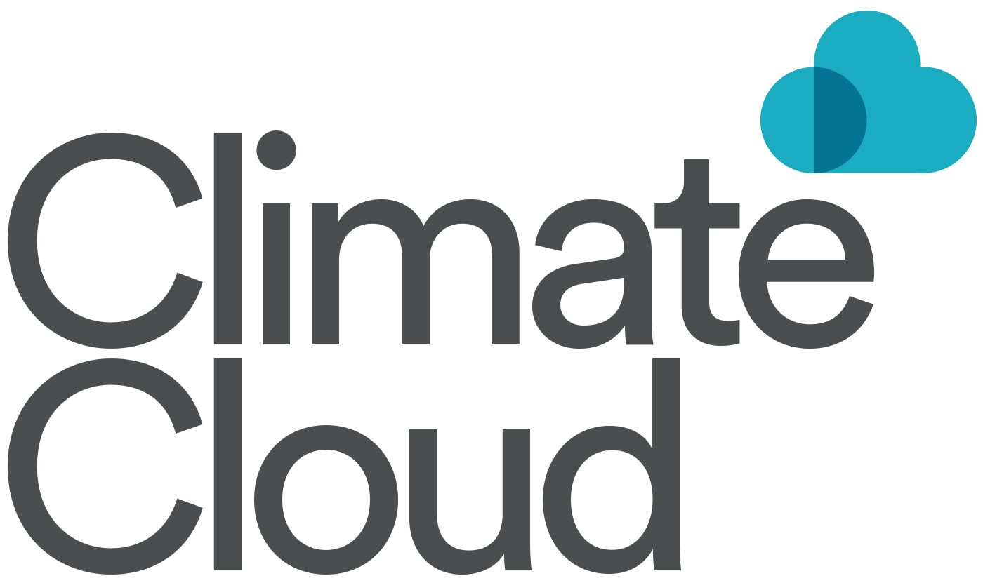 Climate Cloud website
